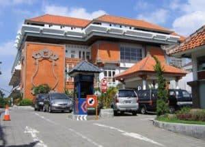 wangaya hospital