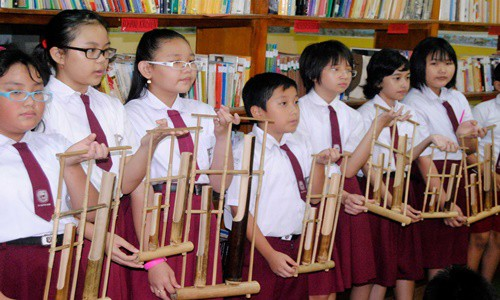 13 Interesting Facts of Indonesian Schools