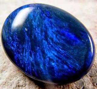 15 Wonderful Natural Stone in Indonesia
