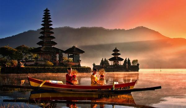 17 Dazzling Natural Treasure in Indonesia
