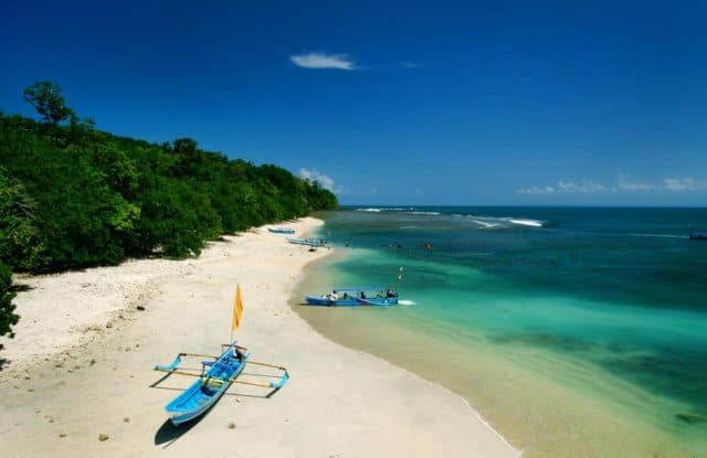 10 Hidden Beach in West Java with Stunning Views