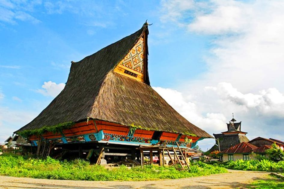 10 Typical Housing in Indonesia (#4 is Unique)