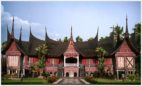 Interesting Facts About Culture and Art in West Sumatra