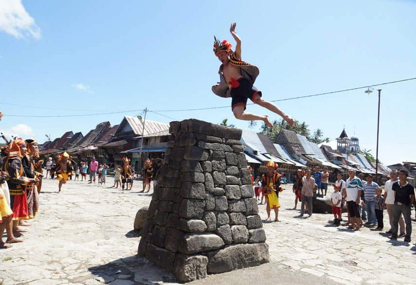10 Unusual Festival in Indonesia