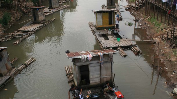 10 Economic Impacts of Poor Sanitation in Indonesia