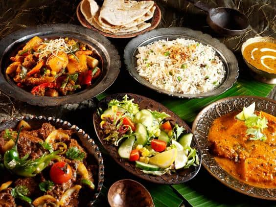 17 Typical Lunch in Indonesia That Have Fresh Taste!