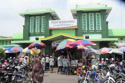 10 Traditional Markets in Yogyakarta – Best for Shopping