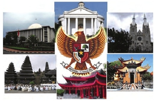 20 Interesting Facts About Indonesian Religion –
