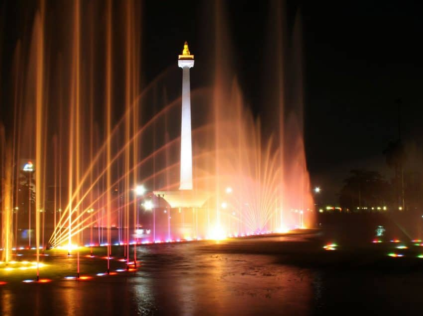 13 Famous Places to Visit in Jakarta Indonesia