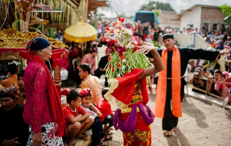 10 Traditional Ceremony in East Java You Must Know