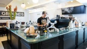 coffee centraljak common grounds