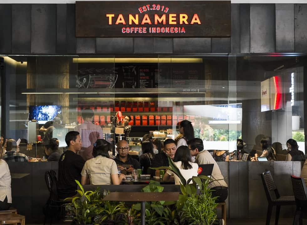 coffee centraljak tanamera