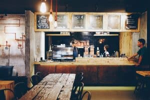 coffee centraljak watt