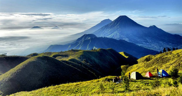 10 Highest Mountain in East Java Must Know