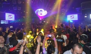 nightlife classic club
