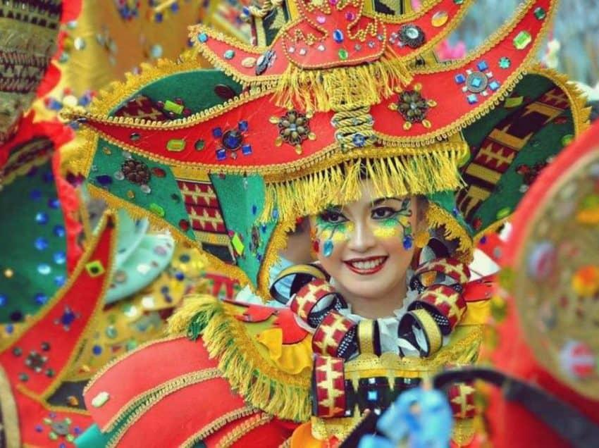 17 Unique Facts About Indonesian Festivals