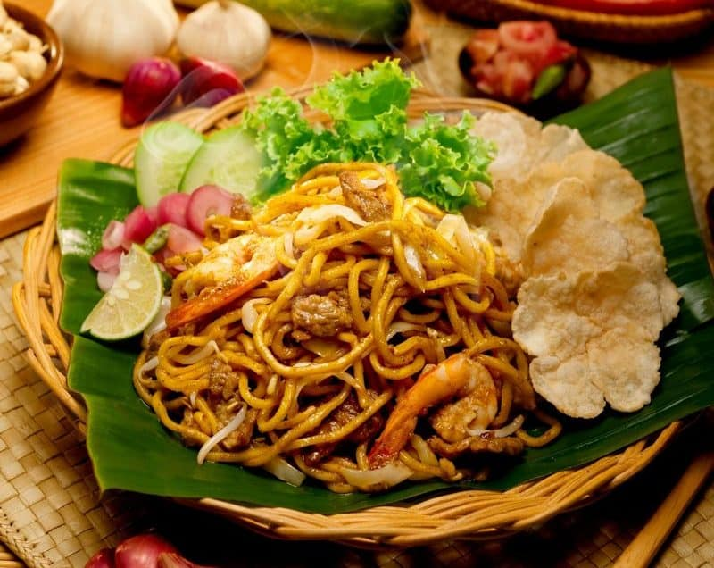 20 Tastiest Traditional Meals in Indonesia
