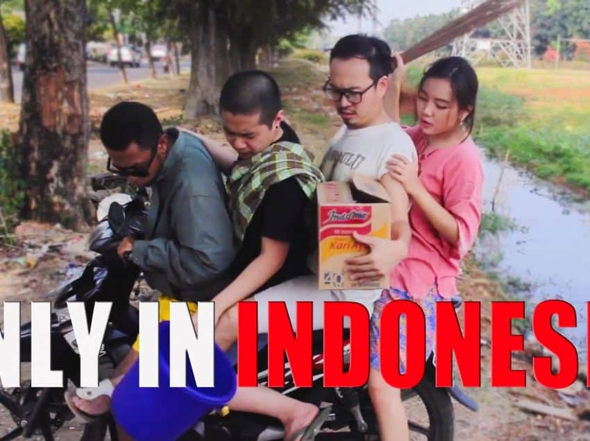 30 Facts About Indonesian Lifestyle That Are Very Unique