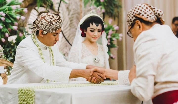 All 50 Facts About Indonesian Wedding