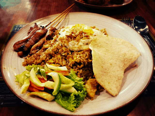 50 Interesting Facts About Indonesian Cuisine Facts Of