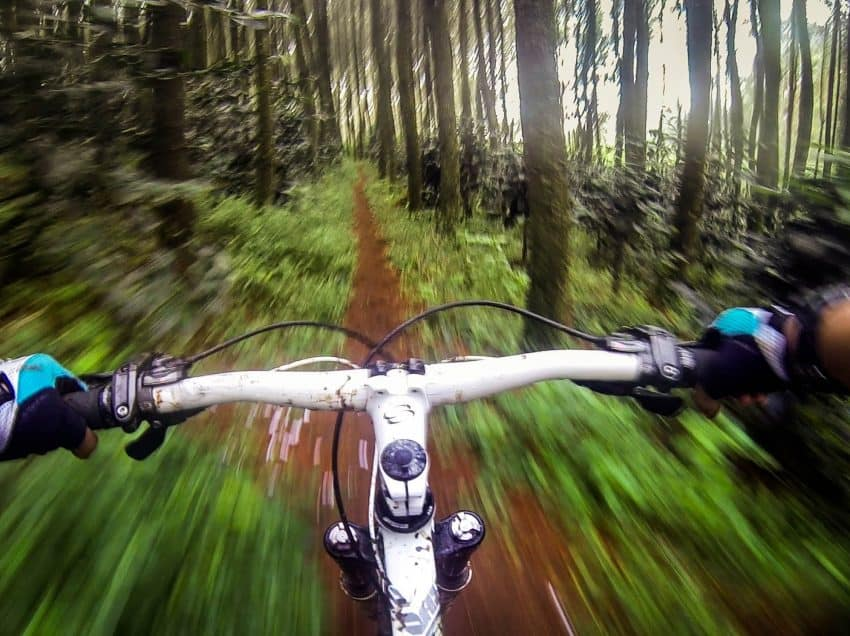 15 Best Mountain Biking in Indonesia For Pumping Your Adrenaline!