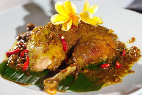 15 Traditional Food in Bali Indonesia