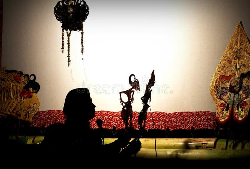 15 Interesting Facts of Javanese Shadow Puppets
