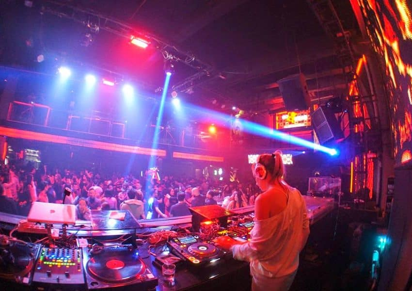 10 Most Popular Night Clubs in Medan