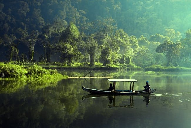 15 Hidden Paradise in West Java You Must See