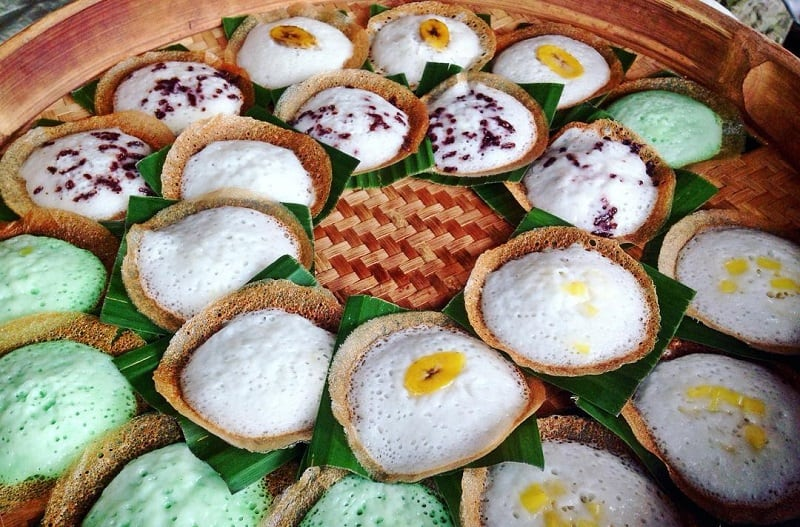 15 Traditional Food in Central Java You Must Try