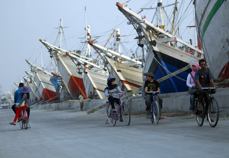 10 Facts of Indonesian Historical Port You Need to See