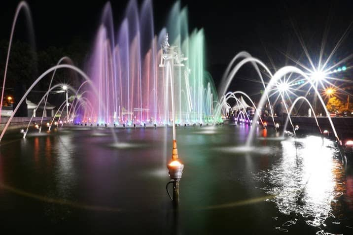 10 Things to Do for Nightlife in Solo Indonesia