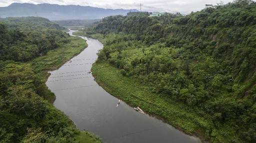 10 Most Popular Rivers in Java Island