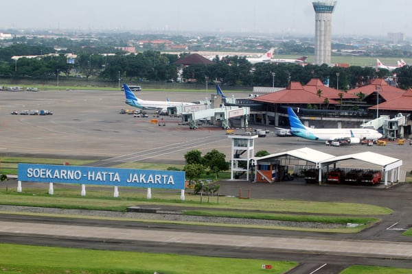 10 Airports in Java Island Must Know (#10 is new)