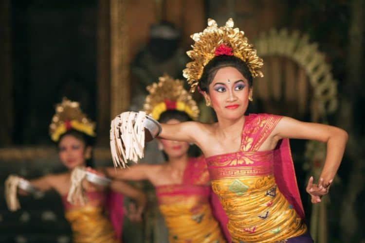 30 Ways of Life in Bali and Its People