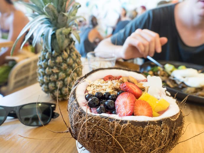 12 Recommended Places for Best Breakfast in Bali Legian