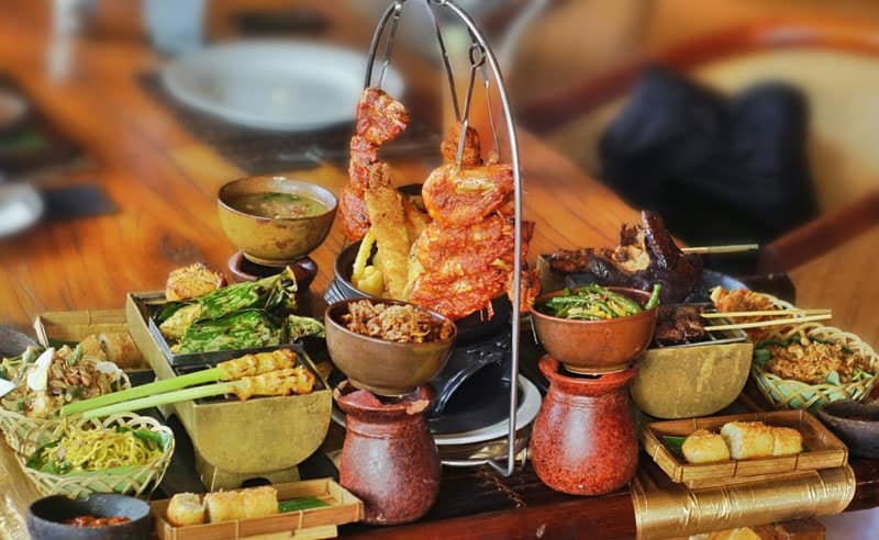 10 Best Food Restaurant in Bali Legian You Must Try!