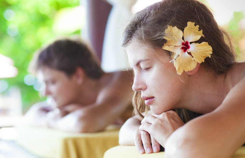 10 Best Massage in Bali Legian