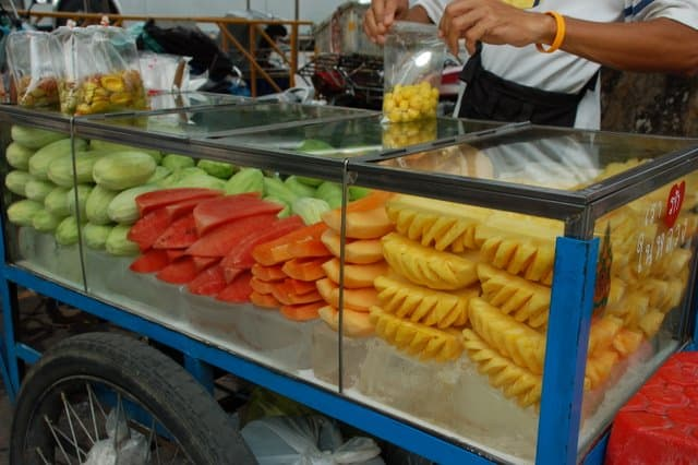 12 Things not to Eat or Drink in Bali