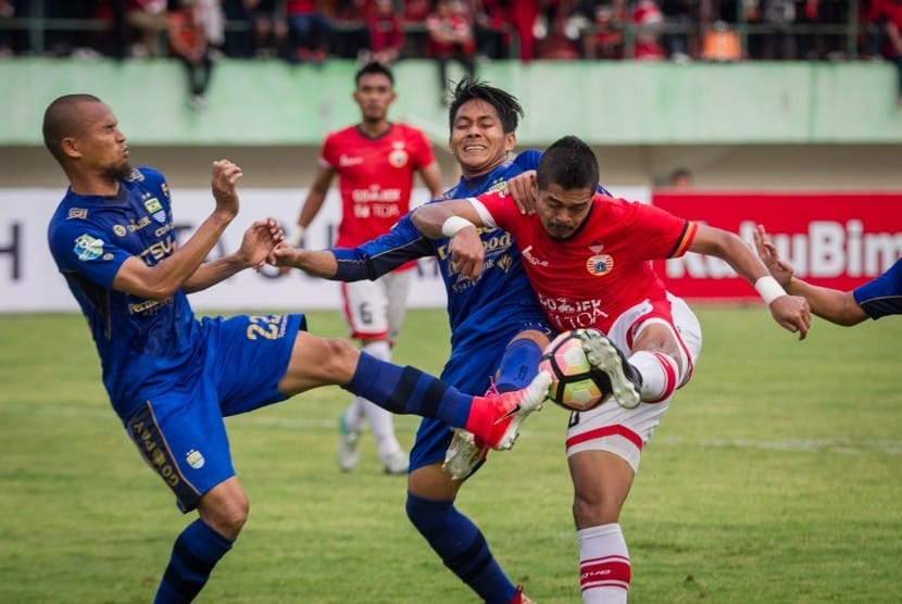 The Long Term History of Soccer in Indonesia