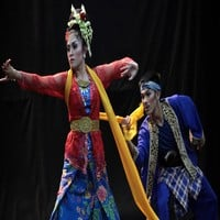 10 Traditional Dance In West Java