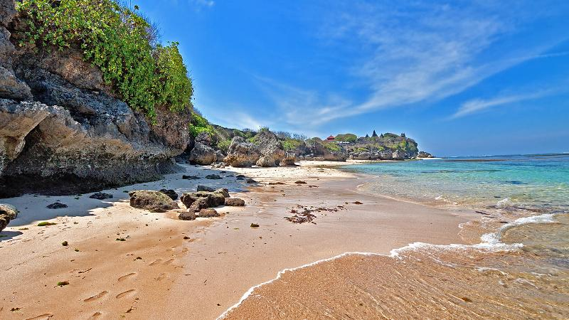 10 Incredible Facts of Nusa Dua Bali