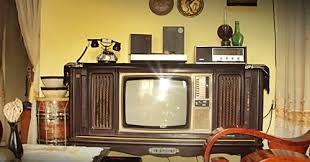 A Glance at the History of Television in Indonesia