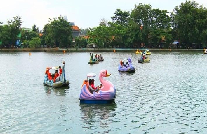 15 Cultural Tourism In Jakarta
