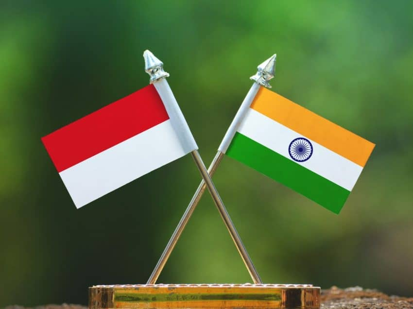 12 Reasons Why Indonesia is Important to India