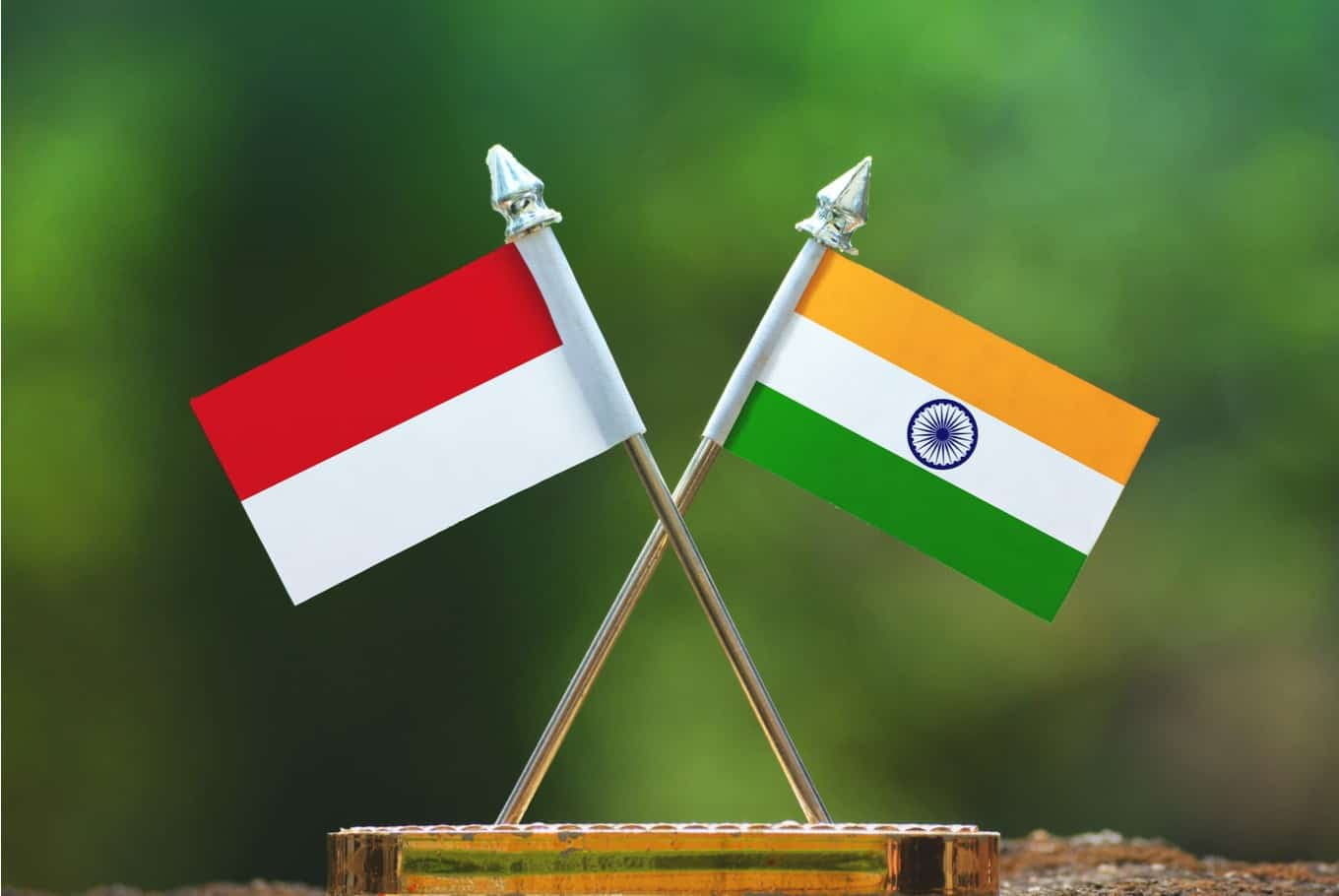 12 Reasons Why Indonesia Is Important To India Facts Of Indonesia