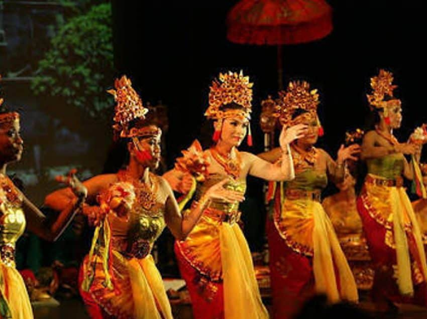 Brief History of Bali Dance – Explanation