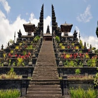 10 Historical Building in Bali