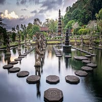 10 Historical Monuments in Bali