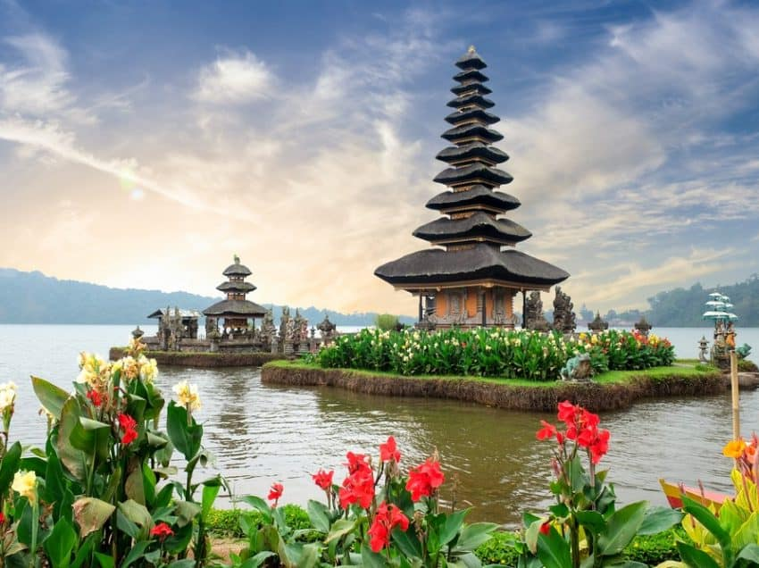 10 Different Types of Recreation in Bali